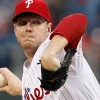 Roy Halladay, Philadelphia Phillies