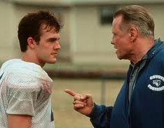 How Bully Coaches Affect an Athlete's Mental Game | Sports
