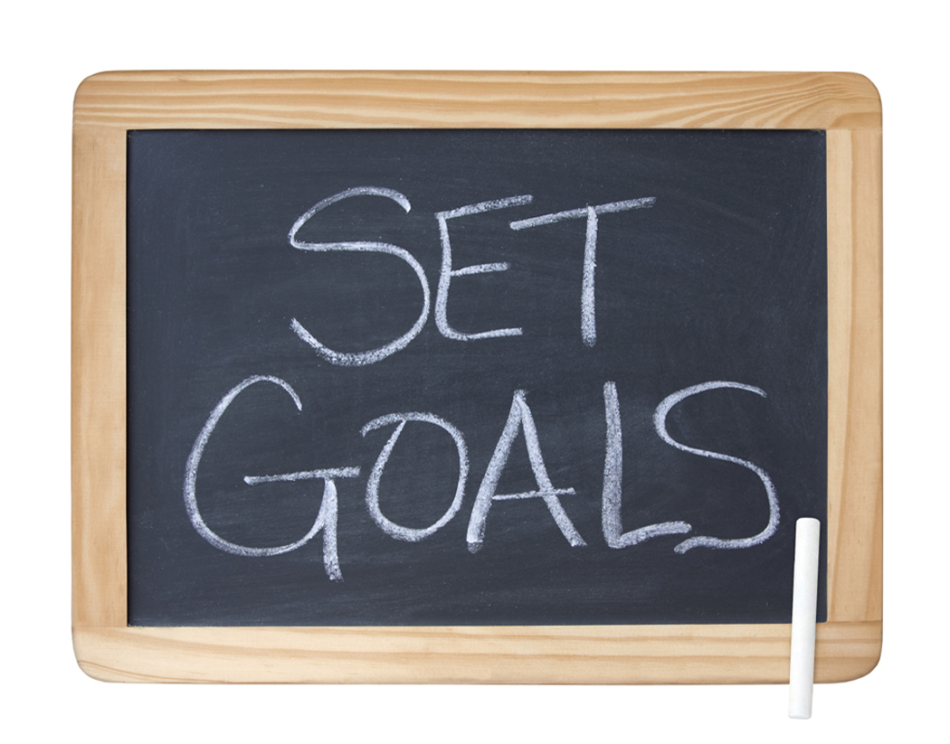 Goal Setting for Success in Sports