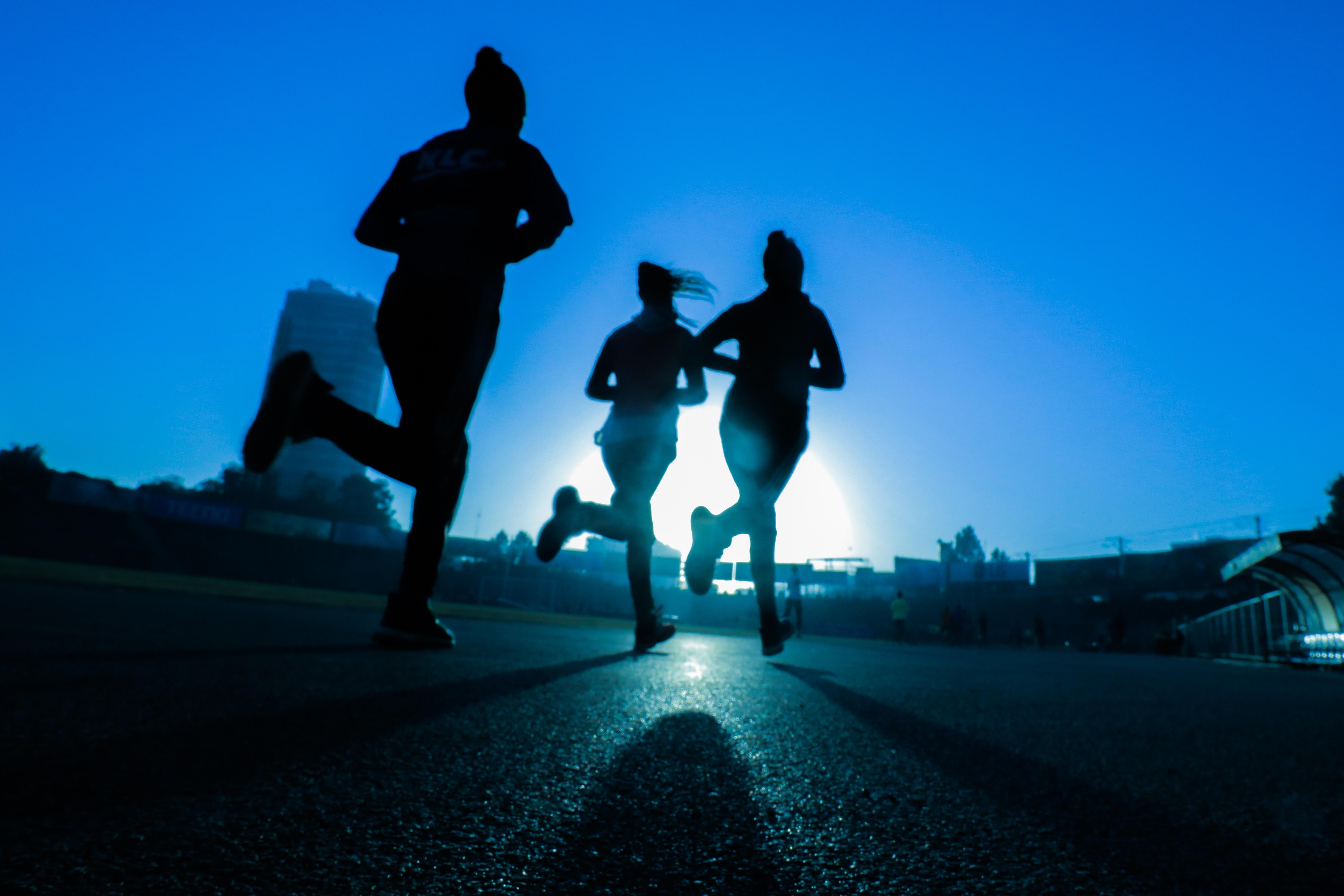 Compression Gear: Myths, Facts, Benefits | Sports Psychology