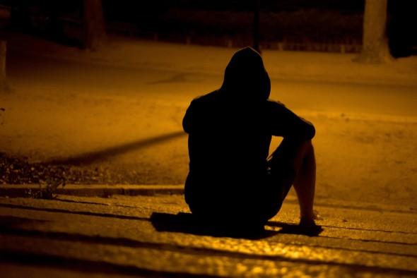 Rage against depression