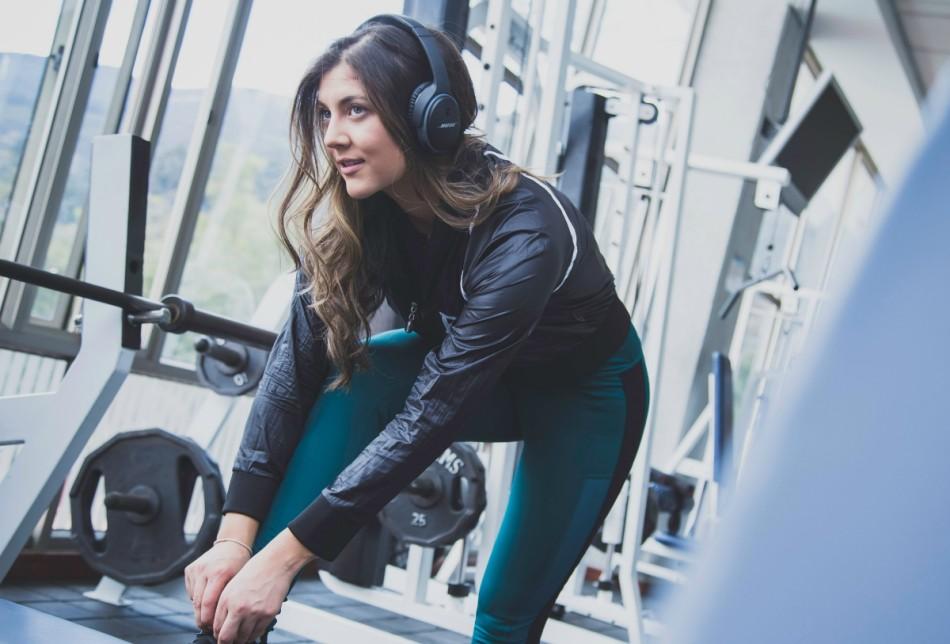 Create a killer workout playlist